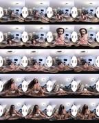 Chloe Lamur - Virgin Ass For Breakfast (15.04.2018/VirtualTaboo.com/3D/VR/2K UHD/1440p)