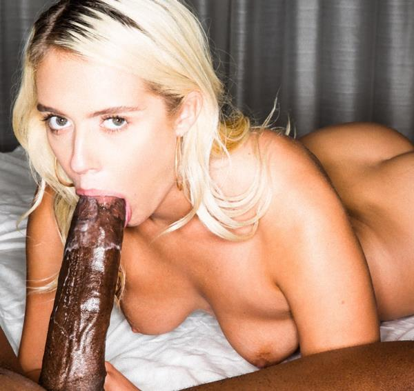 Athena Palomino - Actress Craves BBC