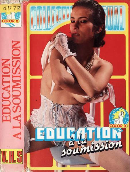 Education a la soumission (1985/VHSRip)