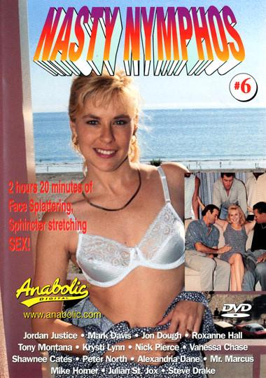 Nasty Nymphos 6 (1994)