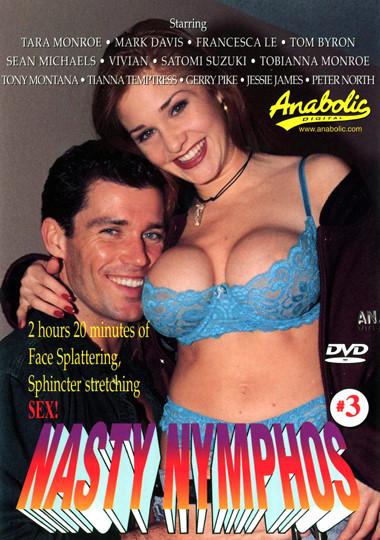 Nasty Nymphos 3 (1994)