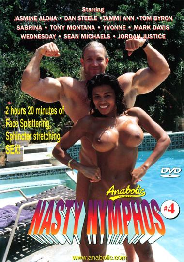 Nasty Nymphos 4 (1994)