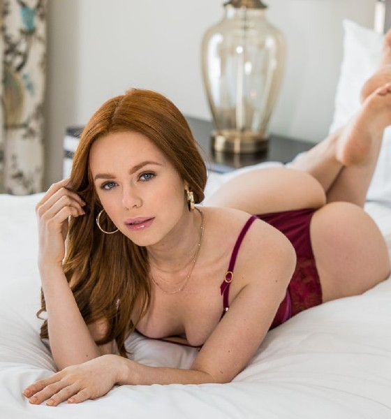 Out Of Town Anal (Ella Hughes) Tushy [SD]