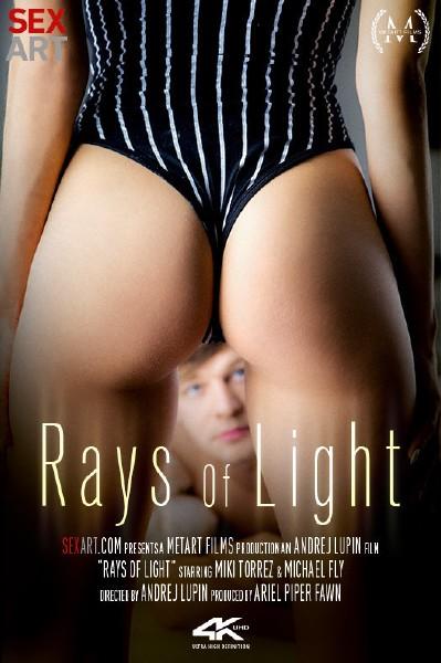 Rays Of Light (Miki Torrez) SexArt [SD]