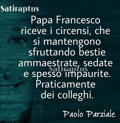 Papa - Pagina 8 Colleghi