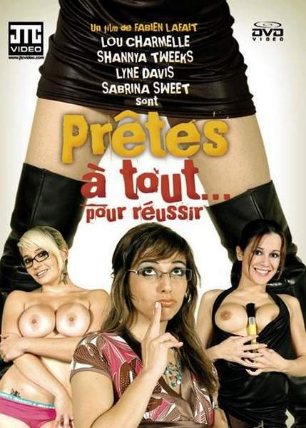 Pretes A Tout Pour Reussir (2009/DVDRip)