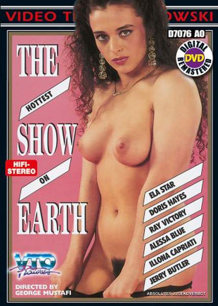 The Hottest Show on Earth (1991/DVDRip)