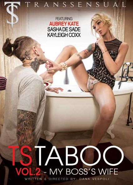 TS Taboo 2 - My Boss's Wife (2018)