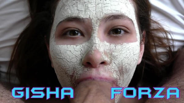 Gisha Forza - WUNF 246 [Standard Quality SD] WakeUpNFuck/WoodmanCastingX - (651 MB)