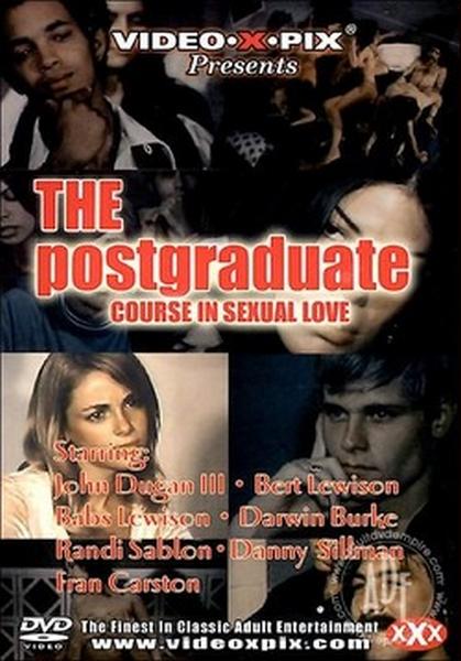 The Postgraduate Course in Sexual Love (1970/DVDRip)