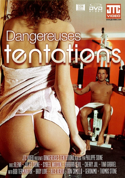 Dangereuses Tentations (2009/DVDRip)
