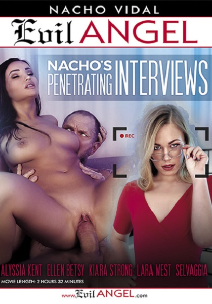 Nachos Penetrating Interviews (2018/WEBRip/SD)