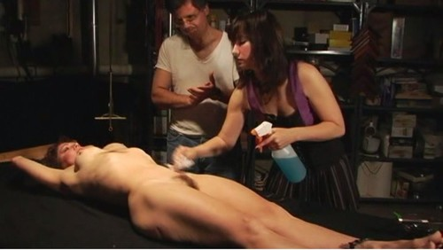 Nip tuck girls naked