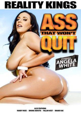 Ass That Won't Quit (2018)
