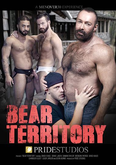 Bear Territory (2017)