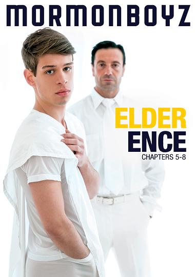 Elder Ence 2 - Chapters 5-8 (2017)