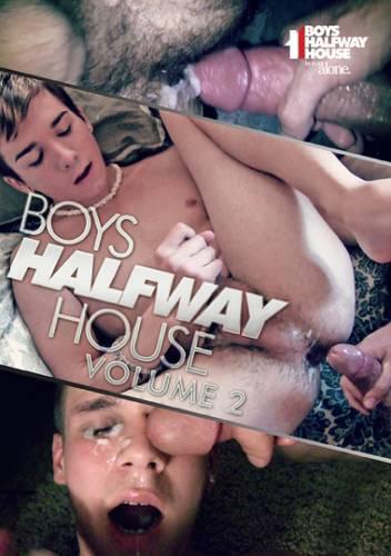 Boys Halfway House 2 (2017)