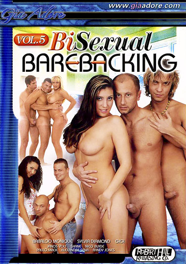 Bisexual Barebacking 5 (2007)