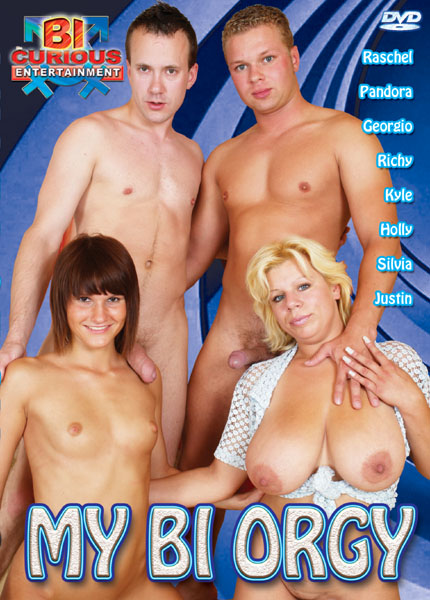 My Bi Orgy (2010)