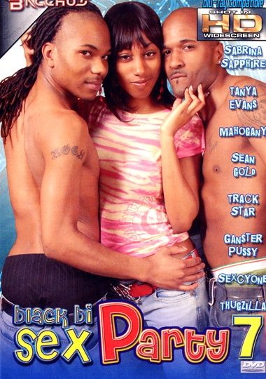 Black Bi Sex Party 7 (2008)