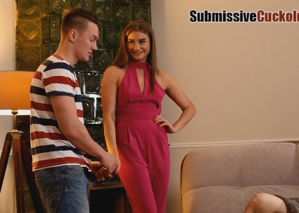 Submissive Cuckolds 2 (Mistress Inessa) Submissivecuckolds [HD]