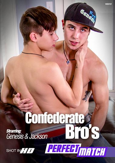 Confederate Bro's (2017)