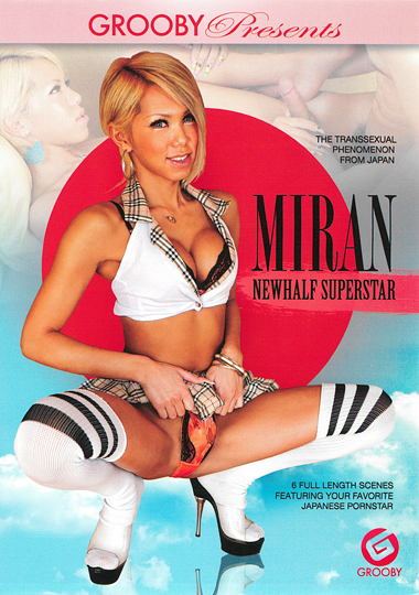 Miran Newhalf Superstar (2016)