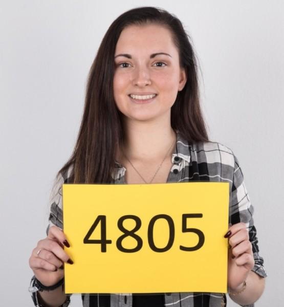 4805 (Petra) CzechCasting [HD]