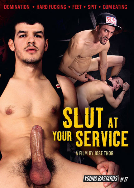 Young Bastards 17 - Slut At Your Service (2018)