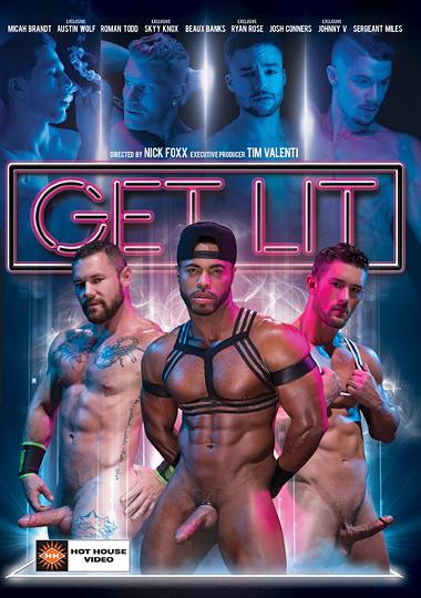 Get Lit (2018)