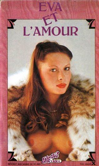 Eva et l'amour (1976)