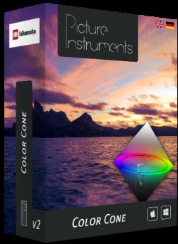 Picture Instruments Color Cone Pro 2.0.1