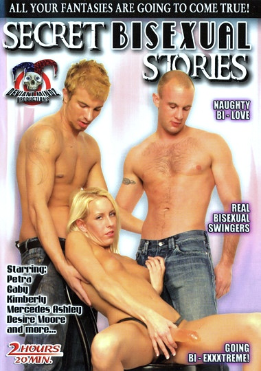 Secret Bisexual Stories (2007)