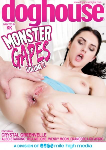 Monster Gapes 2 720p