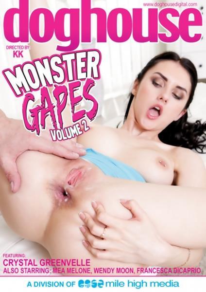 Monster Gapes 2 720p