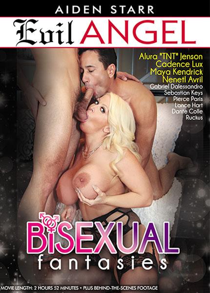Bisexual Fantasies (2018)