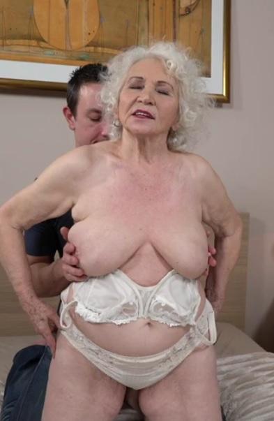 Norma, Rob in Goldilocks