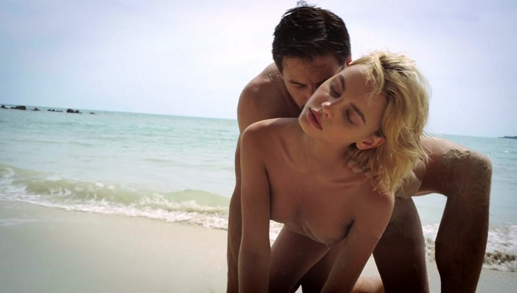 Romantic Sex On Beach Screenshot