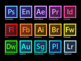 Adobe Creative Cloud CC 2018 Collection (Updated
