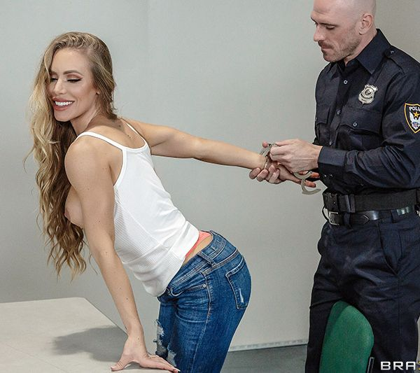 Nicole Aniston - Lined Up And Laid Out