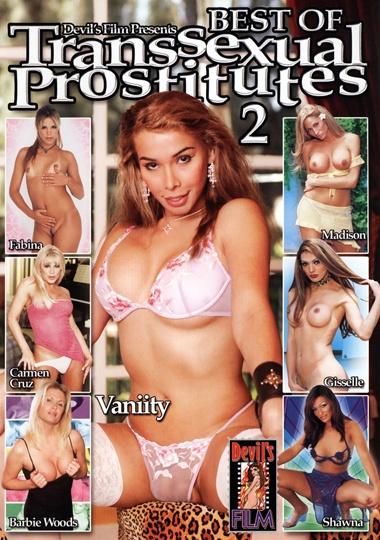 Best Of Transsexual Prostitutes 2 (2006)