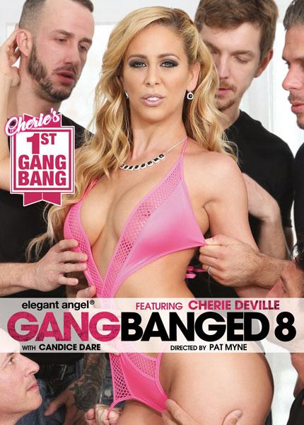 Gangbanged 8 1080p
