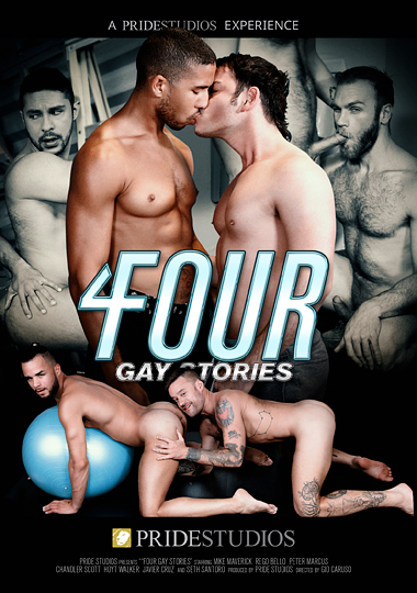Four Gay Stories (2018)