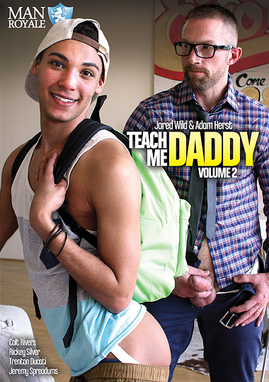 Teach Me Daddy 2 (2018)