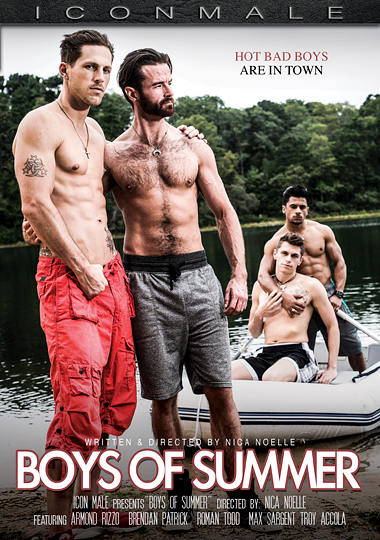 Boys of Summer (2018)