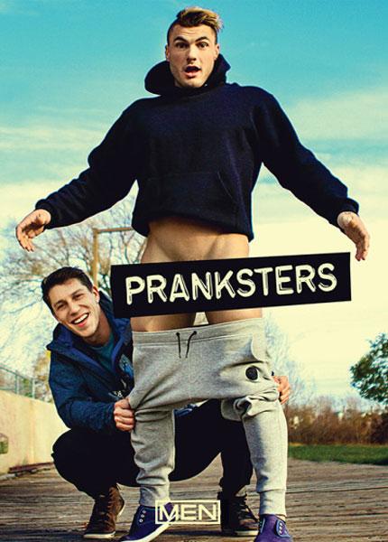 Pranksters (2018)