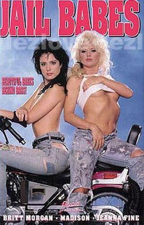 Jail Babes (1990)