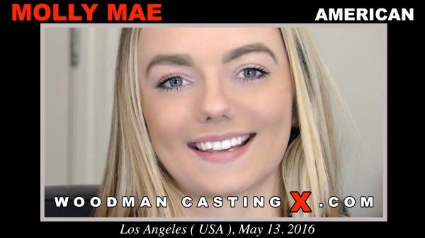 WoodmanCastingX - Molly Mae - Woodman Casting X [SD 480p]