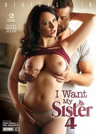 I Want My Sister 4 (2018)