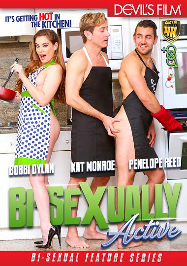 Bi-Sexually Active (2018)